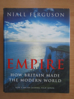 Anticariat: Niall Ferguson - Empire