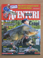 Anticariat: Revista Aventuri la pescuit, anul X, nr. 111, decembrie 2011