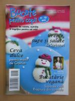 Anticariat: Revista Bucate pentru copii, nr. 29, decembrie 2012-ianuarie 2013
