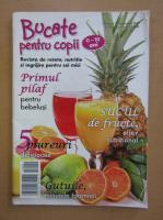 Anticariat: Revista Bucate pentru copii, nr. 36, septembrie 2013