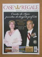 Anticariat: Revista Case Regale, nr. 2, iulie-august 2016
