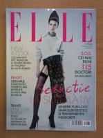 Anticariat: Revista Elle, nr. 183, februarie 2013
