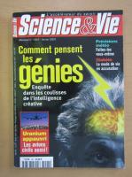 Anticariat: Revista Science et Vie, nr. 1001, februarie 2001
