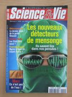 Revista Science et Vie, nr. 1005, iunie 2001