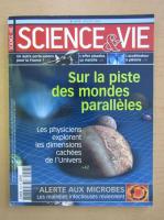 Anticariat: Revista Science et Vie, nr. 1018, iulie 2002
