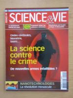Anticariat: Revista Science et Vie, nr. 1021, octombrie 2002