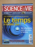 Anticariat: Revista Science et Vie, nr. 1024, ianuarie 2003