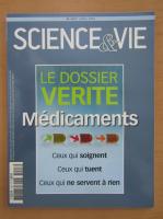 Anticariat: Revista Science et Vie, nr. 1027, aprilie 2003