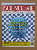Anticariat: Revista Science et Vie, nr. 1044, septembrie 2004