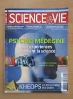 Anticariat: Revista Science et Vie, nr. 1046, noiembrie 2004