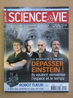 Anticariat: Revista Science et Vie, nr. 1051, aprilie 2005