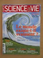 Anticariat: Revista Science et Vie, nr. 1057, octombrie 2005