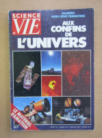 Anticariat: Revista Science et Vie, nr. 137, decembrie 1981