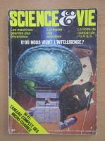 Anticariat: Revista Science et Vie, nr. 752, mai 1980