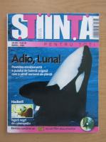 Revista Stiinta pentru toti, nr. 40, aprilie 2006