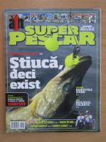 Anticariat: Revista Super Pescar, anul I, nr. 13, ianuarie 2011
