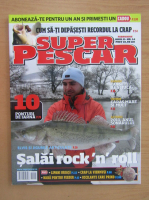 Anticariat: Revista Super Pescar, anul II, nr. 14, februarie 2011