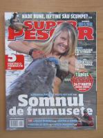 Anticariat: Revista Super Pescar, anul II, nr. 16, aprilie 2011