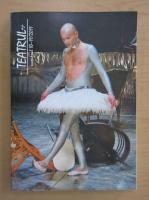 Anticariat: Revista Teatrul Azi, nr. 10-11, 2011