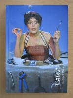 Anticariat: Revista Teatrul Azi, nr. 8-9, 2012