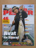 Anticariat: Revsita Super Pescar, anul II, nr. 23, noiembrie 2011