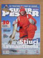 Anticariat: Revsita Super Pescar, anul II, nr. 24, iarna 2011