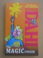 Roald Dahl - The Magic Finger