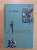 Anticariat: Stendhal - Nouvelles