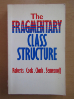 Anticariat: The Fragmentary Class Structure