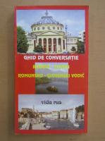Anticariat: Vida Rus - Ghid de conversatie roman-sloven