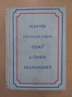 Vladimir Buben - Dictionnaire Francais-Tcheque