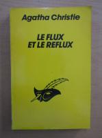 Anticariat: Agatha Christie - Le flux et le reflux