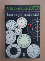 Anticariat: Agatha Christie - Les sept cadrans