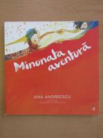 Anticariat: Ana Andreescu - Minunata aventura