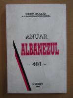 Anticariat: Anuar Albanezul 401