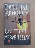 Anticariat: Christine Arnothy - Un type merveilleux