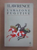 Anticariat: D. H. Lawrence - L'Amazone fugitive