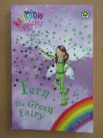 Anticariat: Daisy Meadows - Fern the Green Fairy