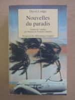 Anticariat: David Lodge - Nouvelles du paradis
