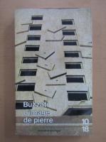 Dino Buzzati - L'image de pierre