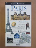 Anticariat: Guides Voir. Paris