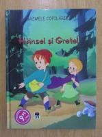 Anticariat: Hansel si Gretel