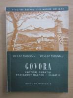 Anticariat: I. Stroescu - Govora