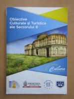 Anticariat: Imbratiseaza cultura orasului tau! Obiective culturale si turistice ale Sectorului 6