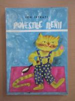 Ion Istrati - Povestile Ilenii