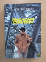 Anticariat: James Leo Herlihy - Macadam cowboy