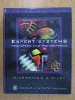 Joseph Giarratano - Expert Systems. Principles and Programming
