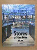 Anticariat: Martin M. Pegler - Stores of the Year (volumul 17)
