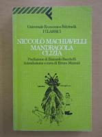 Niccolo Machiavelli - Mandragola Clizia