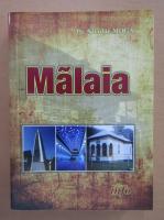 Anticariat: Nicolae Moga - Oda Comunei Malaia